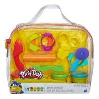 Hasbro Базовый Play-Doh (B1169)