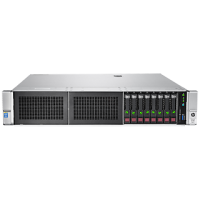 Server HPe ProLiant DL380 Gen9 (767032-B21)