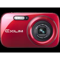Фотоаппарат Casio EX-N1 (red)