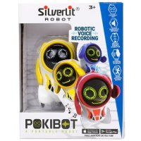 kupit-Робот Silverlit Pokibot 88529-v-baku-v-azerbaycane