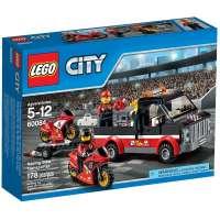 Конструктор Lego Racing Bike Transporter (60084)