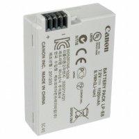 Аккумулятор Canon BATT.PACK LP-E8/EOS-550DB (4515B002)