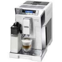 Кофемашина Delonghi ECAM 45.760.W (White)