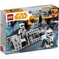 КОНСТРУКТОР LEGO Star Wars TM Боевой набор имперского патруля (75207)