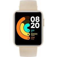 Смарт-часы Xiaomi Mi Watch Lite (RU) Ivory (REDMIWT02) (BHR4706RU)