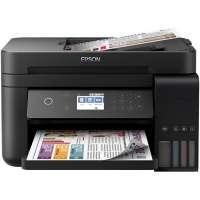 Printer Epson L6170 A4 (СНПЧ)