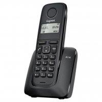 Домашний телефон Gigaset A116 (Black)