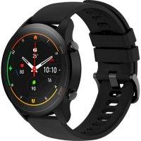 Смарт-часы Xiaomi Mi Watch Black (BHR4550GL)