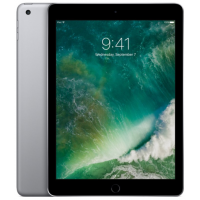 Планшет Apple IPad Pro 10.5: Wi-Fi + Cellular 256GB - Space Grey (MPHG2RK/A)