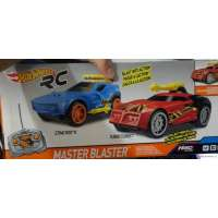 Игра TOY STATE Master BlasterTM R/C (FF with 2 Motors) - 2 Asstd (91810)