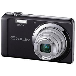 Фотоаппарат Casio EX-ZS5