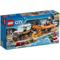 KONSTRUKTOR Lego 4x4 Response Unit (60165)
