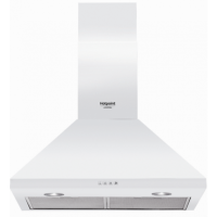 Hava çəkən  Hotpoint-Ariston HHPC 6.5F AM W (White)
