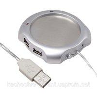 Qab qızdırıcısı USB 4portla