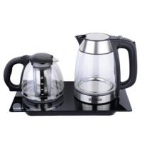 Чайник Eurolux EU-TT 2803 TGG