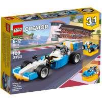 KONSTRUKTOR LEGO Creator (31072)