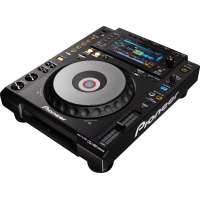 PLAYER DJ Pioneer CD PLAYER CDJ-900 (CDJ-900)