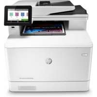 МФУ HP Color LaserJet Pro MFP M479fdw / А4 (W1A80A)