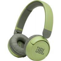 Беспроводные наушники JBL JR310BT Green (JBLJR310BTGRN)