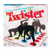 Игра (Twister)