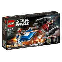 KONSTRUKTOR LEGO Star Wars Technic (75196)