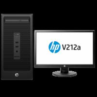 Компьютер HP 280 G2 MT i3 (W4A30ES)