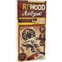 Лобзик для творчества Artwood LBZ-02-02 самоделки своими руками (9783522)