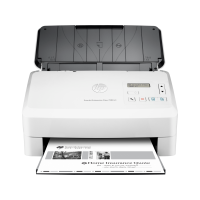 Сканер HP ScanJet Enterprise Flow 7000 / White (L2757A)