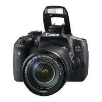 Fotokamera Canon EOS 750D 18-135 mm