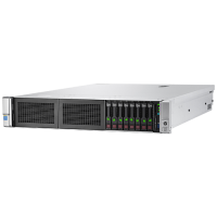 Сервер HPE ProLiant DL380 Gen9 2U Rack (P9H92A)