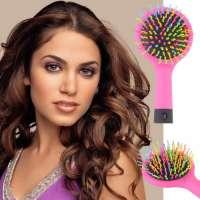 Антистатическая расческа для волос