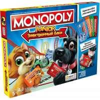 Монополия Junior (E18421210)