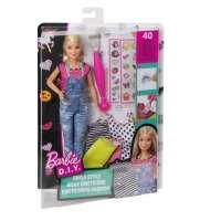 kupit-Игра MATTEL Кукла Барби