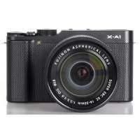 Фотоаппарат Fujifilm X-A1 16-50mm kit black