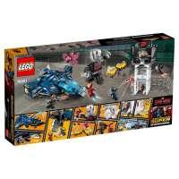 kupit-КОНСТРУКТОР LEGO Marvel Super Heroes (76051) Битва супергероев в аэропорту-v-baku-v-azerbaycane