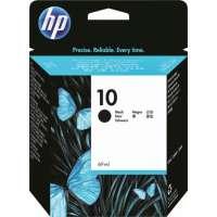 Струйный картридж HP № 10 C4844A (Black)
