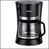 Кофеварка Eurolux EU-CM 4242BP