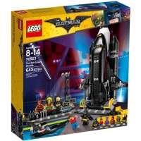 КОНСТРУКТОР LEGO Batman Movie Космический шаттл Бэтмена (70923)