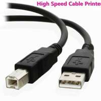 USB Cable 2,0 for Printer 3,0m