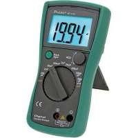 Измеритель емкости Мультиметр Pro`sKit MT-5110