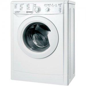 Cтиральная машина Indesit IWSB 61051 C ECO (White)