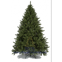 Yolka Royal Christmas WASHINGTON PROMO - HINGED HOLLAND (2.1 metr)