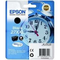 Картридж Epson Singlepack 27XXL DURABrite Ultra Ink new Black (C13T27914022)