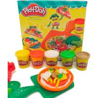 Hasbro Play-Doh Пицца (B1856)