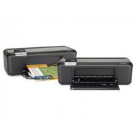 Straight Printer HP Deskjet D5563 Printer: IL/RU (CB774C)