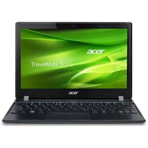 Нетбук Acer TravelMate B113  Netbook Celeron 11,6 (B113)