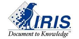 Skaner IRIS