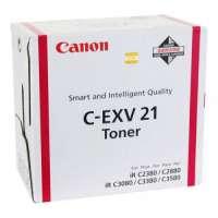 Картридж Canon TONER  C-EXV21 MAGENTA  (0454B002)