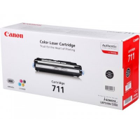 Картридж CANON CARTRIDGE 711 BLACK (1660B002)