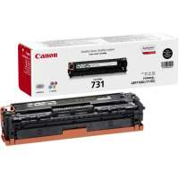 Картридж CANON CARTRIDGE CRG-731 BLACK EUR (6272B002)